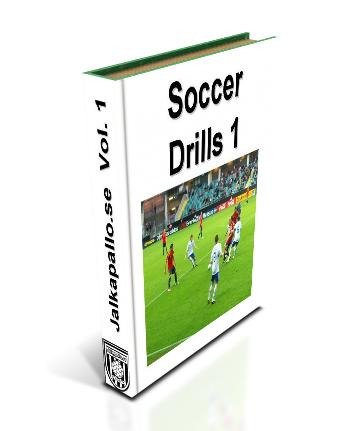 Football / Soccer drills 1
