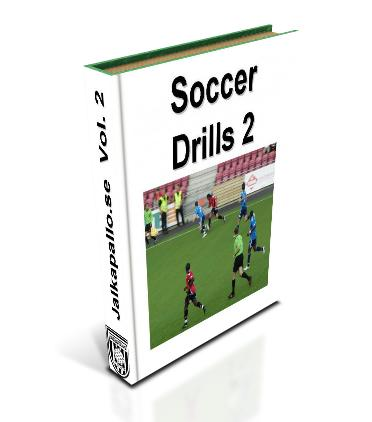 Football / Soccer drills 2