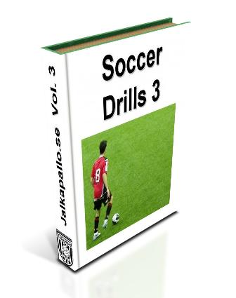 Football / Soccer drills 3